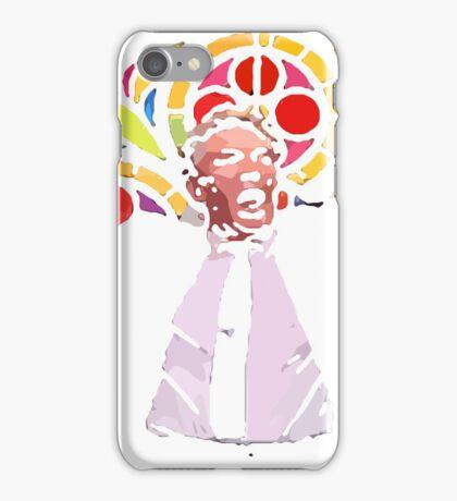 beale iPhone Case/Skin