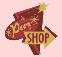 Pawn Shop Kids Clothes