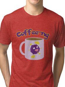 Coffee-ng Tri-blend T-Shirt