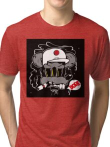 Dope Mouse Tri-blend T-Shirt