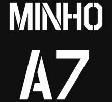 Minho - A7 by mydeargladers