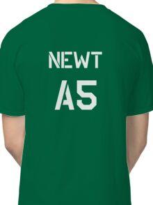 Newt - A5 Classic T-Shirt