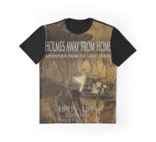 Holmes Away from Home Graphic T-Shirt