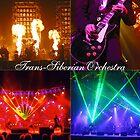 Trans Siberian Orchestra by tso16