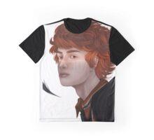 The Wings Of Karasuno Graphic T-Shirt