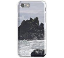 Yaquina Rock iPhone Case/Skin