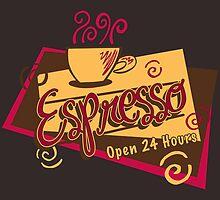 Espresso by aBrandwNoName