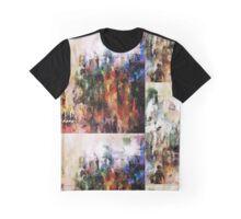City Life Graphic T-Shirt