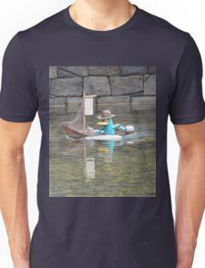 Perry Agent P Phineas Ferb Platypus  Unisex T-Shirt