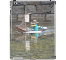 Perry Agent P Phineas Ferb Platypus  iPad Case/Skin