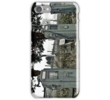 No fuel today iPhone Case/Skin