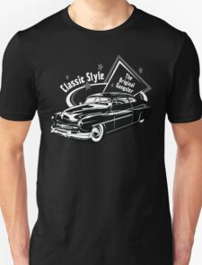 Classic Style T-Shirt
