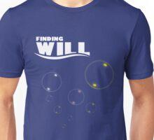 Finding Will Unisex T-Shirt