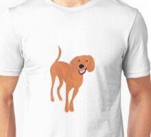 Copper Unisex T-Shirt