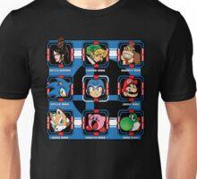Megasmash Unisex T-Shirt