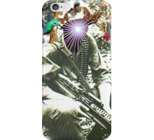WAR iPhone Case/Skin