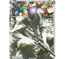 WAR iPad Case/Skin