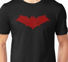 The Red Hood Unisex T-Shirt