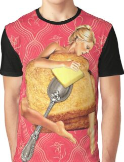 Toasted Graphic T-Shirt