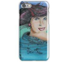 """Carole Jeane McIntyre 1967"" iPhone Case/Skin"