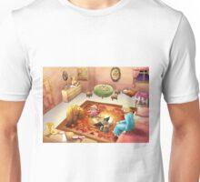 Bedtime For Tammy Unisex T-Shirt