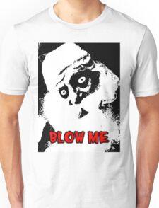 SANTA - BLOW ME Unisex T-Shirt