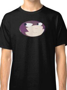 hitagi(couple with araragi) Classic T-Shirt