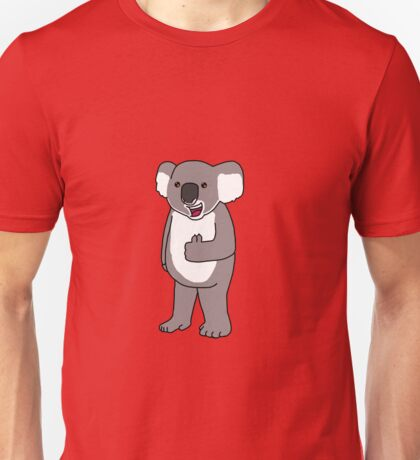 Two Thumbs Up! Unisex T-Shirt