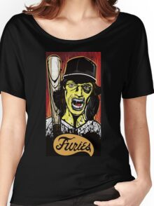 furies Women's Relaxed Fit T-Shirt