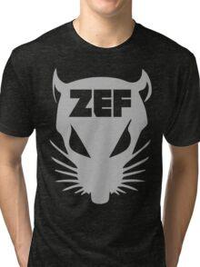 Rat Design Tri-blend T-Shirt