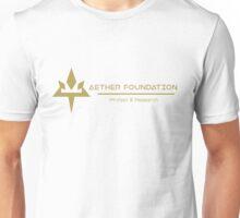 Aether Foundation Unisex T-Shirt