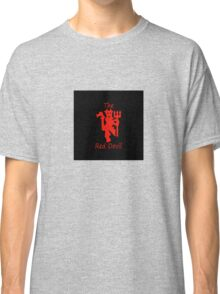 The Red Devil Classic T-Shirt