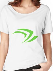 Geeks Women's Relaxed Fit T-Shirt
