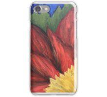 Wild Flower by Autumn iPhone Case/Skin
