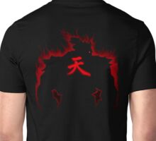 Aura Gouki kanji Ten Unisex T-Shirt