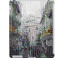 About ideas near your recklessness. iPad Case/Skin