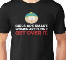 Feminist Cartman Unisex T-Shirt