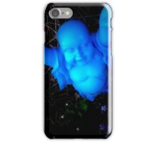Buddha of the Shire iPhone Case/Skin