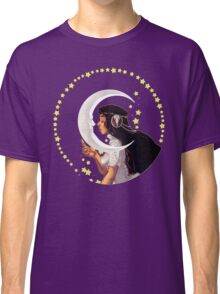Kiss In The Moonlight Classic T-Shirt