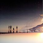 Reflections by Lugonbe
