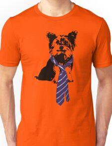 TGIF, Mr. Yorkie Unisex T-Shirt