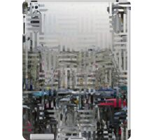 Instead, negotiate your remnant arbitrariness. iPad Case/Skin