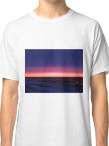 Sublime Seaside Sunset Classic T-Shirt