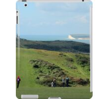 Up and Down the Hills iPad Case/Skin