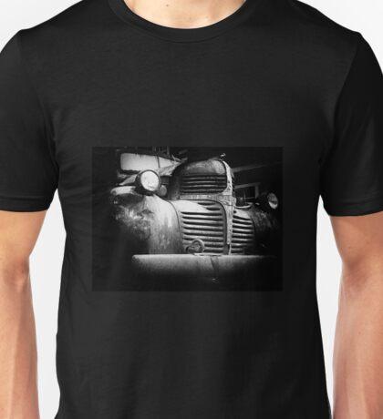 Old Dodge truck Unisex T-Shirt
