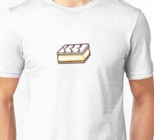 vanilla slice Unisex T-Shirt