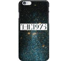 1975 stars iPhone Case/Skin