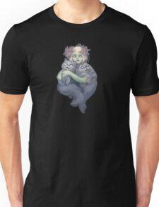 Haunted Unisex T-Shirt