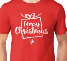 Have a Holly Jolly Merry Christmas  Unisex T-Shirt