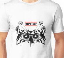HIP HOP Style Unisex T-Shirt